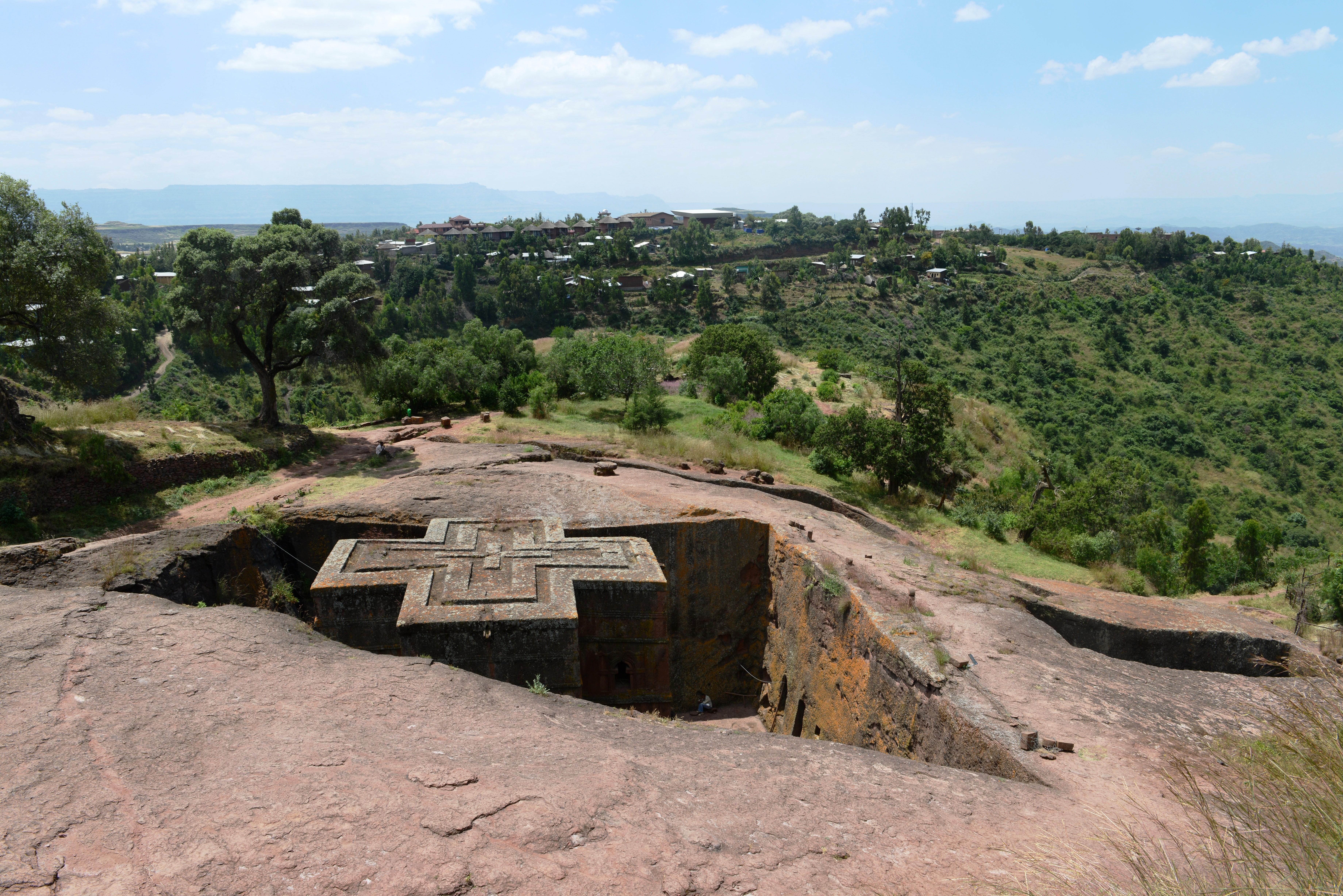 Äthiopien (3. – 9. Oktober 2012)