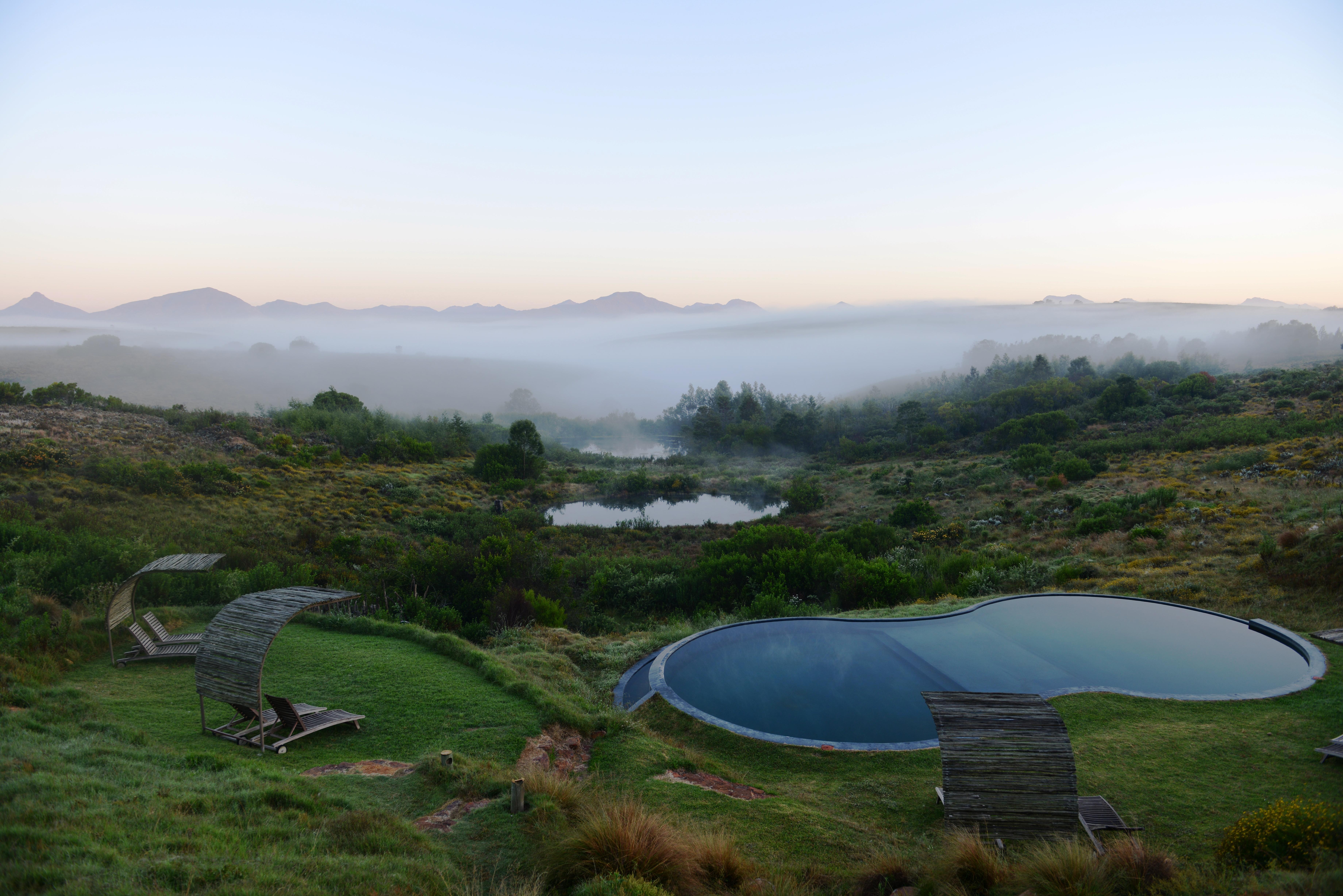 Südafrika 2. Teil (10. – 22. Dezember 2012)